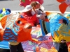 Colourful Fish float