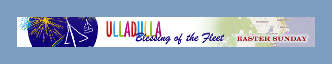 Ulladulla Blessing of the Fleet Festival