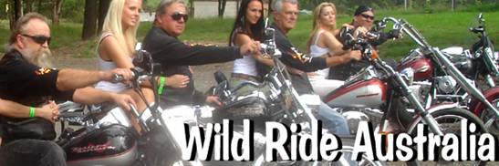 Wildride Bikes