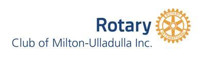 Milton Ulladulla Rotary