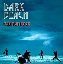 Dark Beach Ulladulla